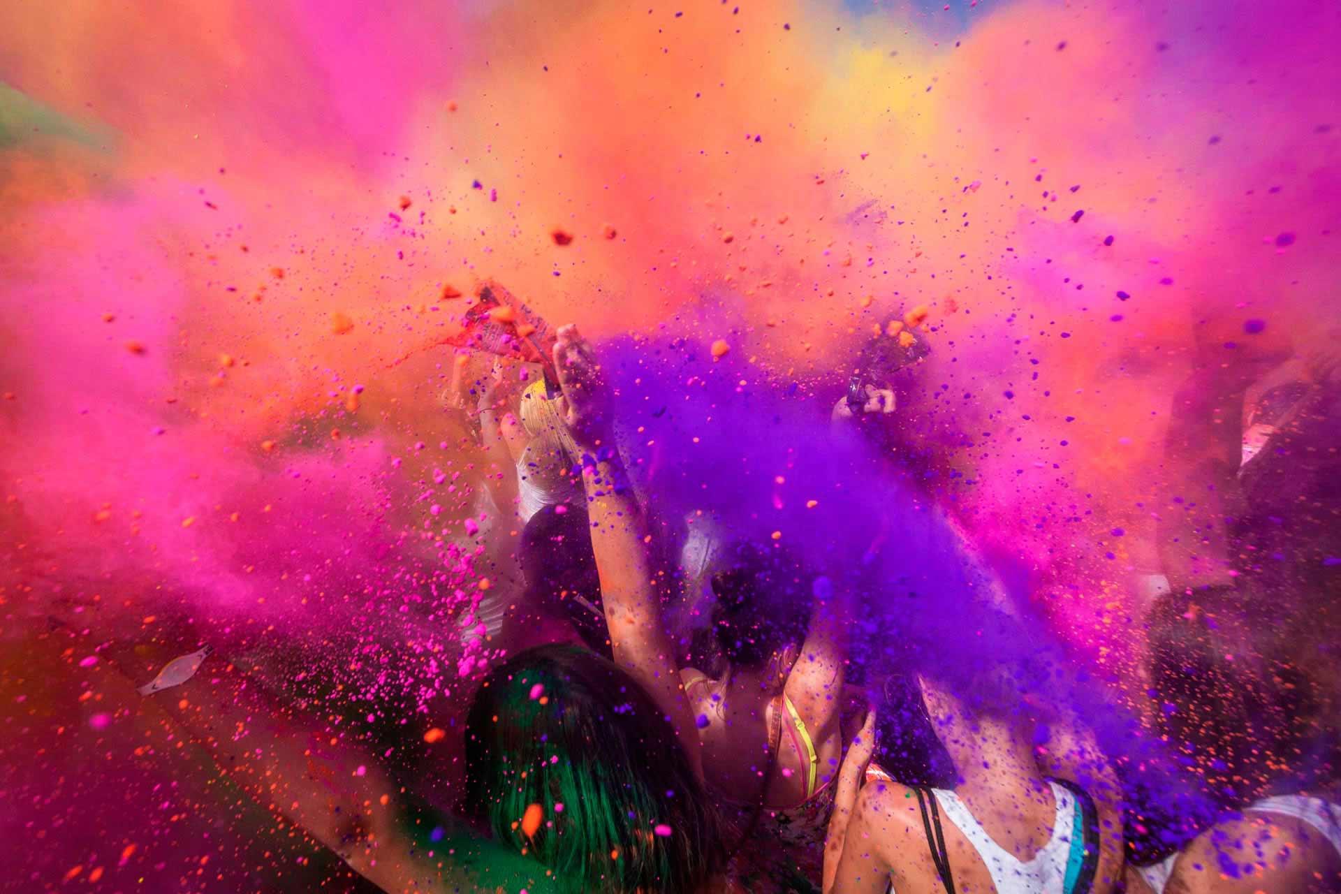 Dale color a tu empresa