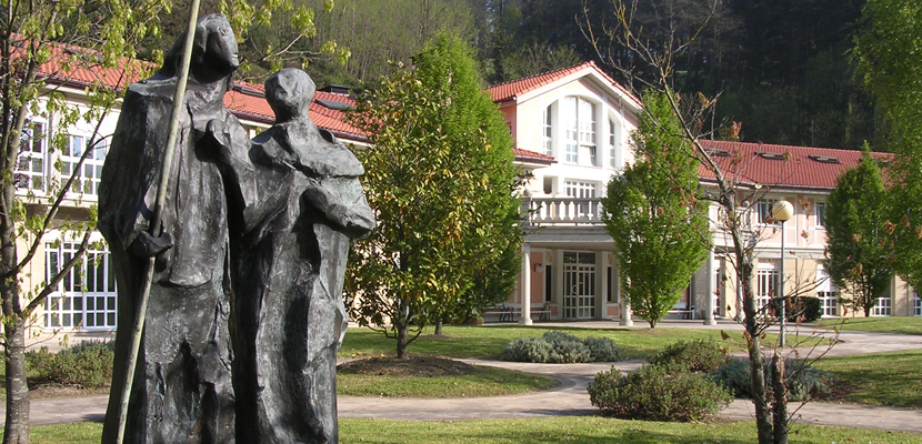 Hospital Psiquiátrico San Juan de Dios Arrasate - Mondragón