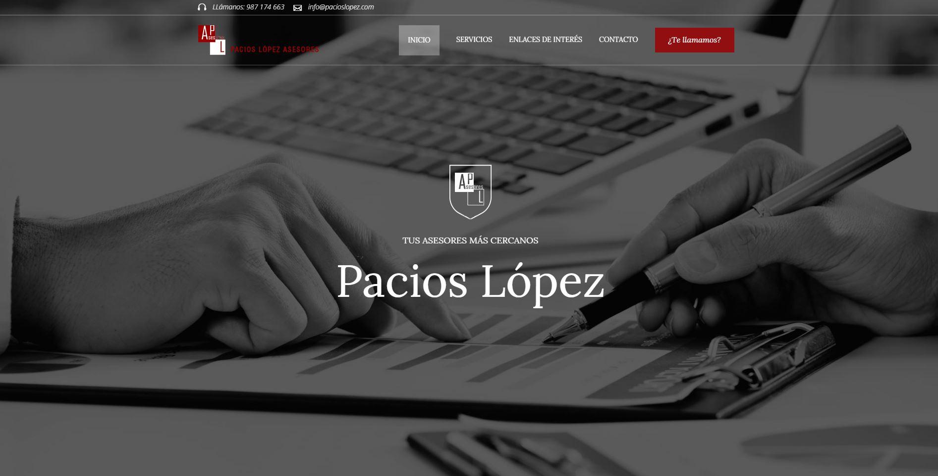 Asesoría Pacios López