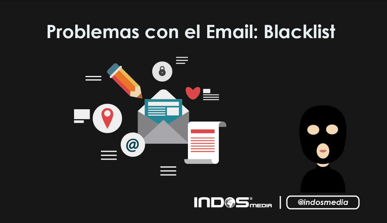 Problemas con el Email Blacklist