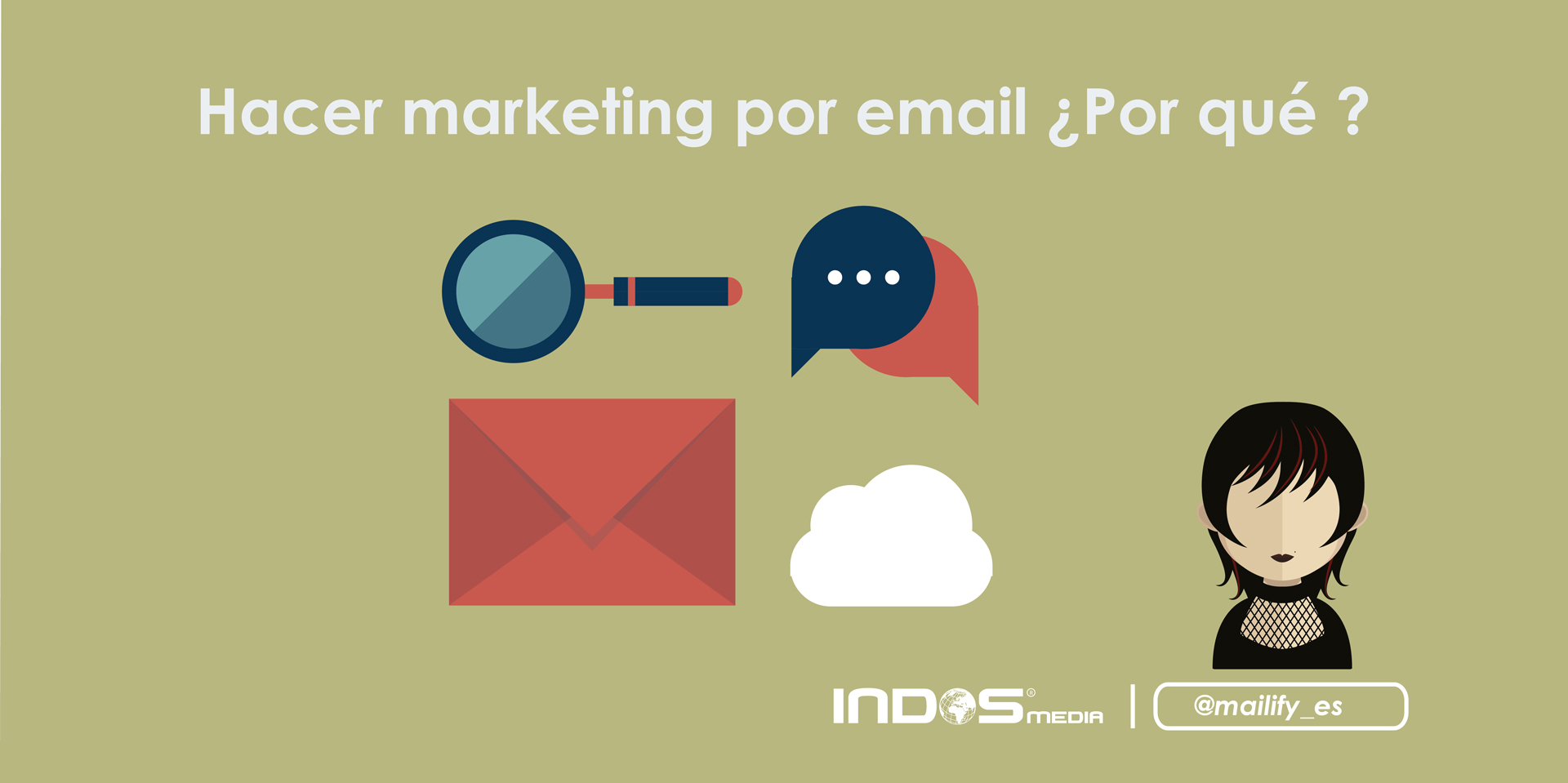 Hacer Marketing por email