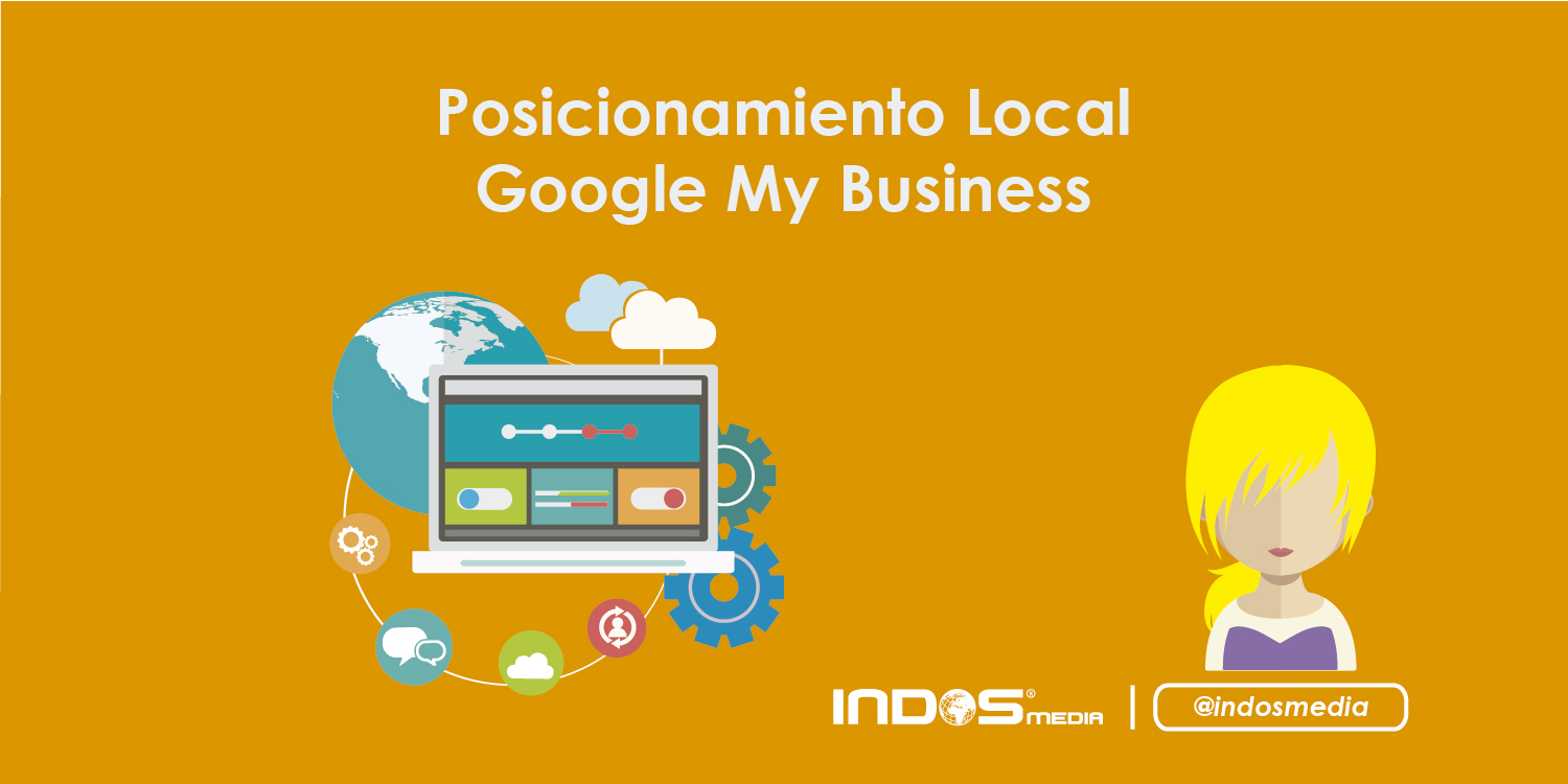 Posicionamiento Local Google My Business
