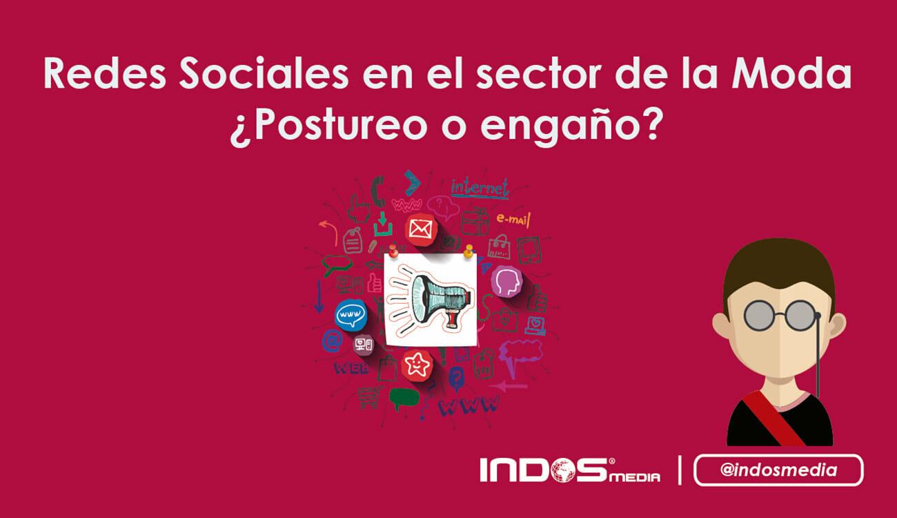 Redes Sociales en el sector de la Moda