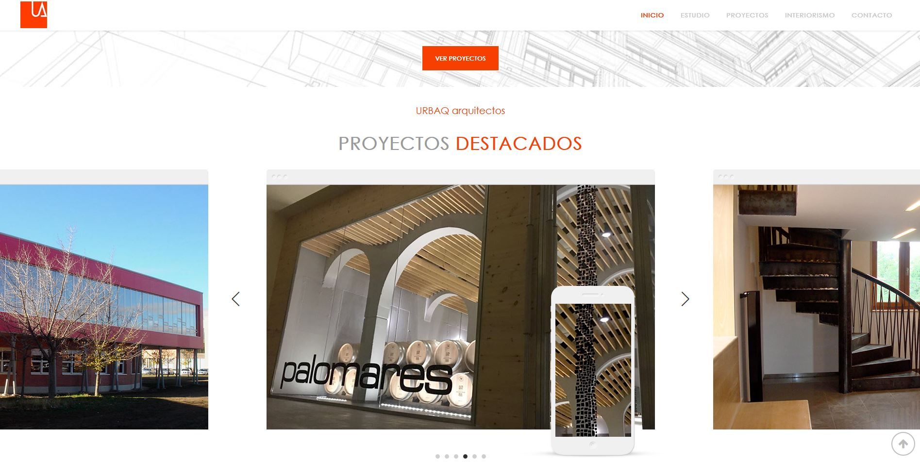 Urbaq Arquitectos