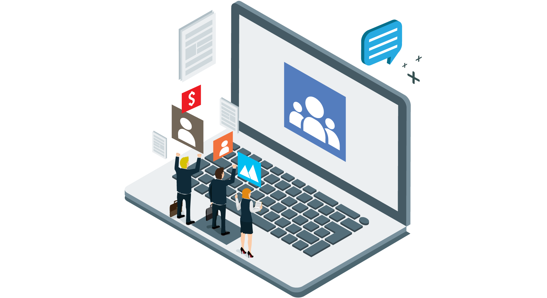 Exigencias al contratar una web
