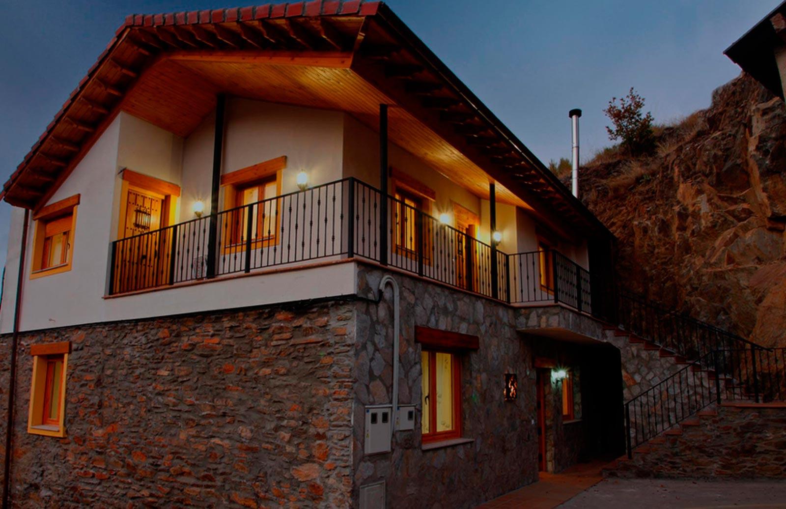 Casa Rural León