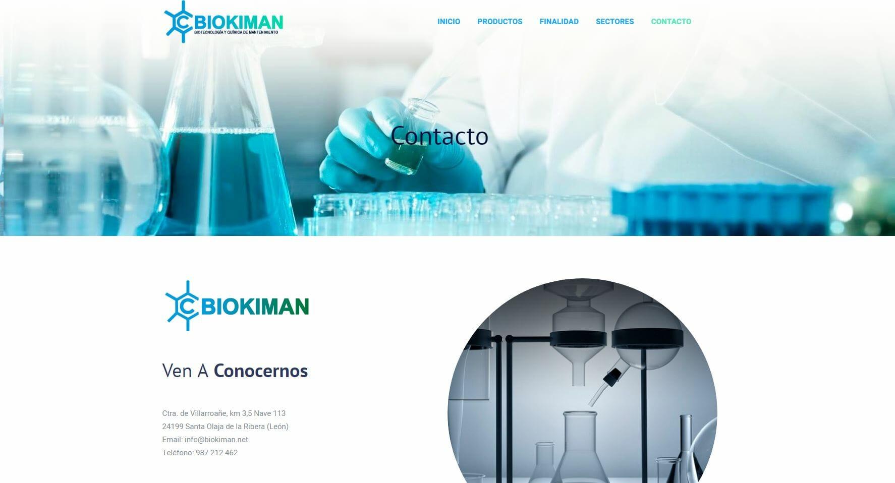 biokiman