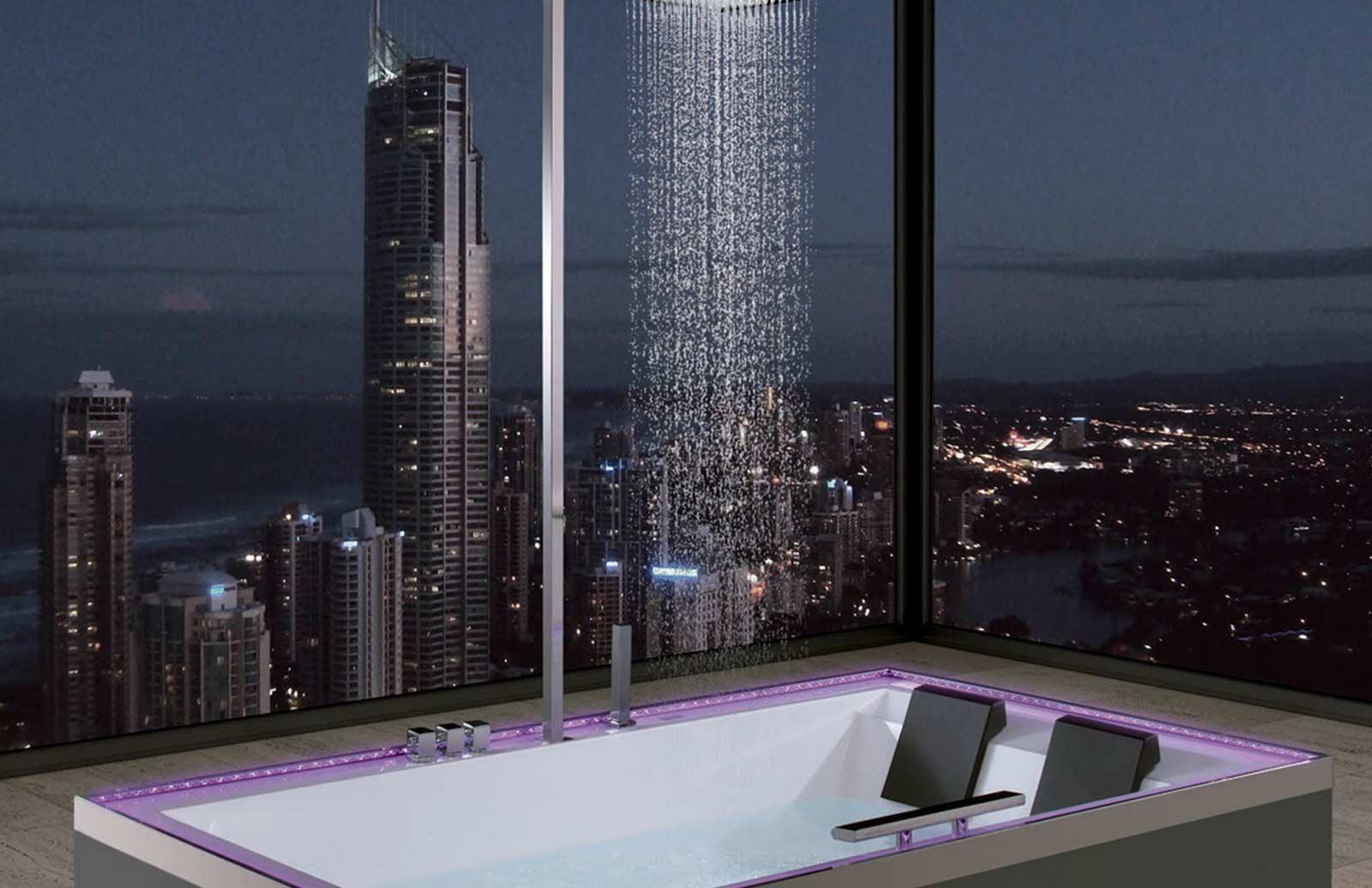 baño y spa