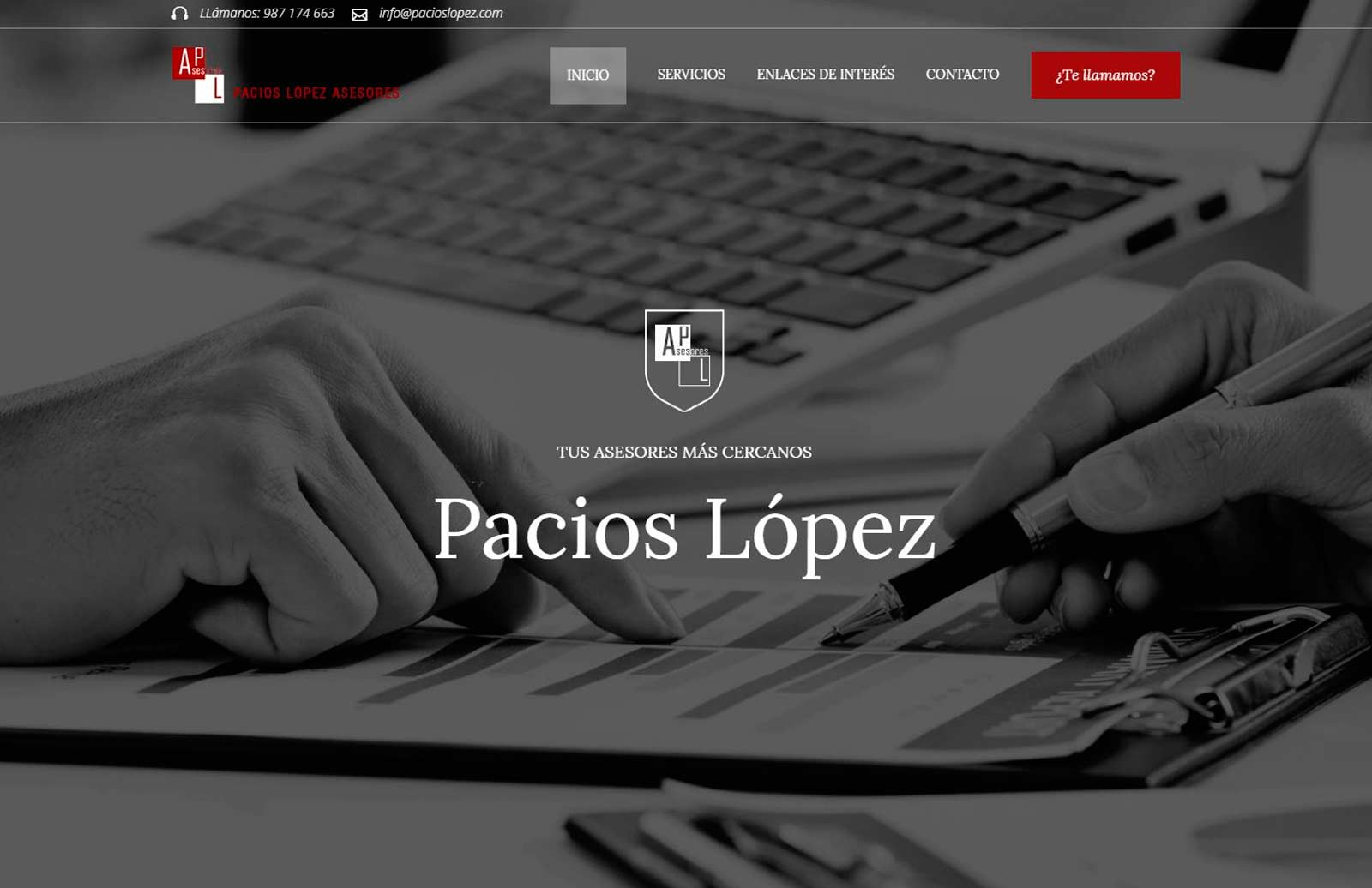 Pacios López