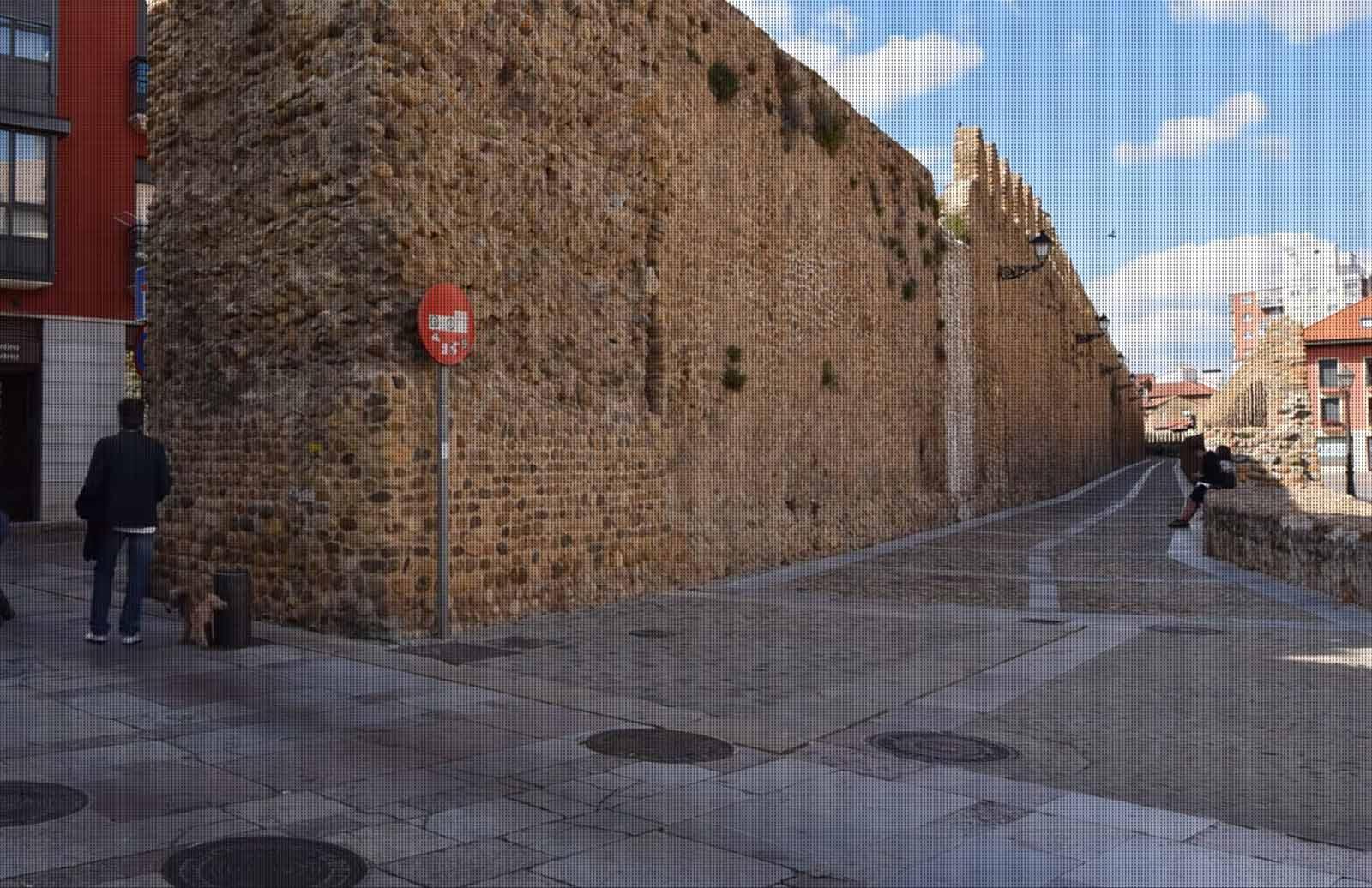 Pensión Completa en León