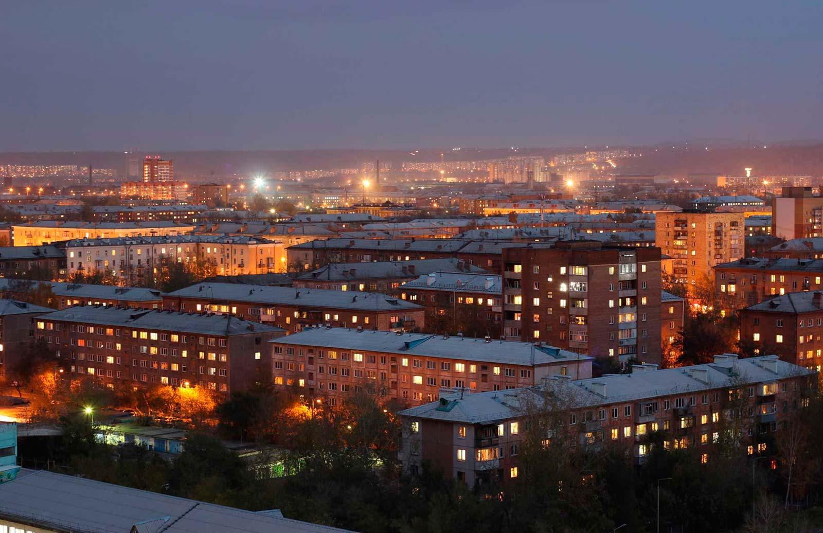 Inmobiliaria Duerna