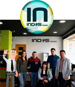 Bienvenido a Indosmedia