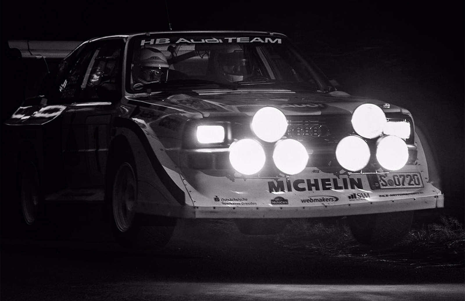 R de Racing