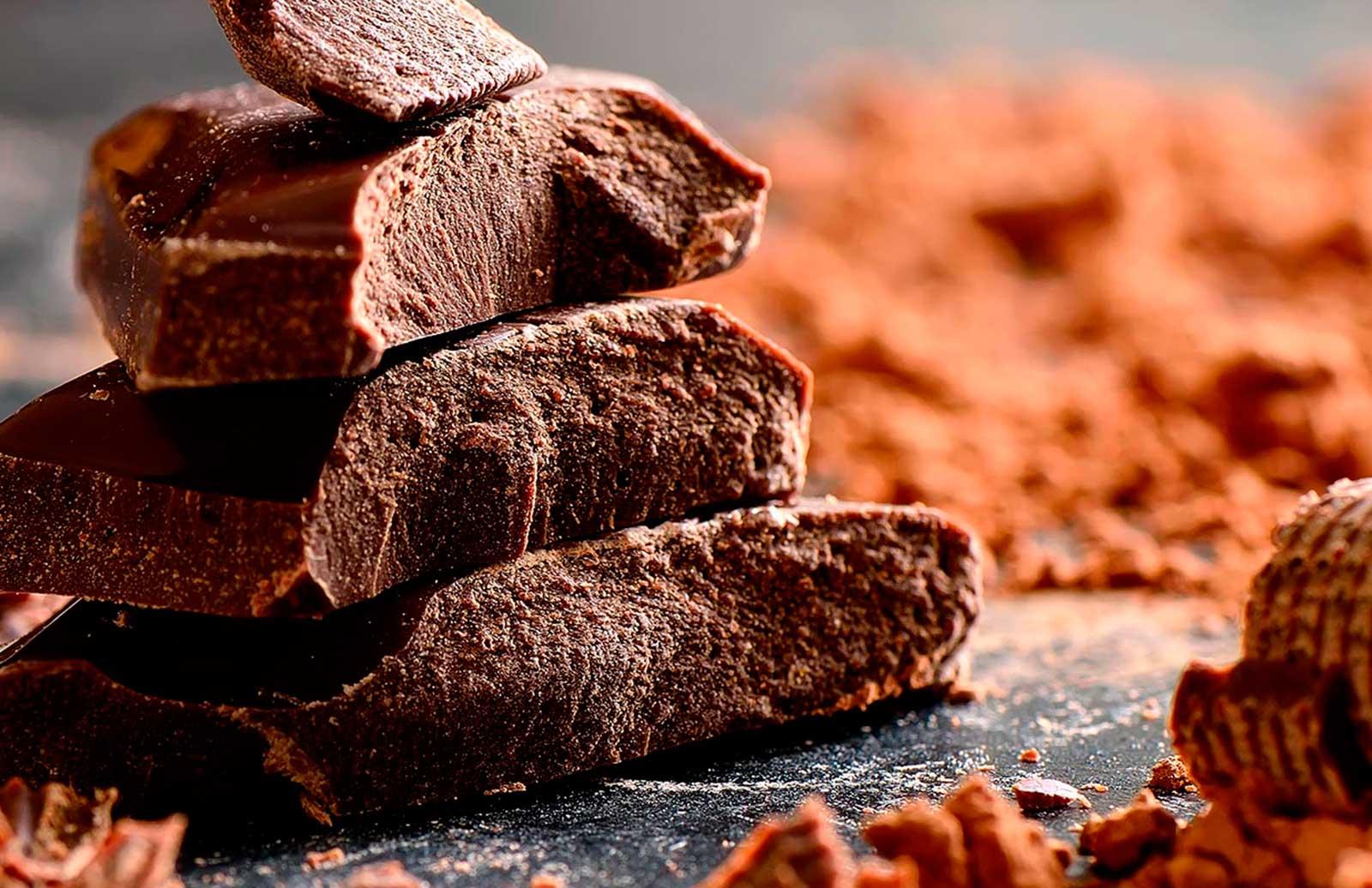 Chocolates Santocildes