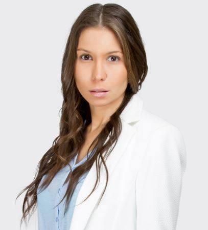 Nuria V. Martín