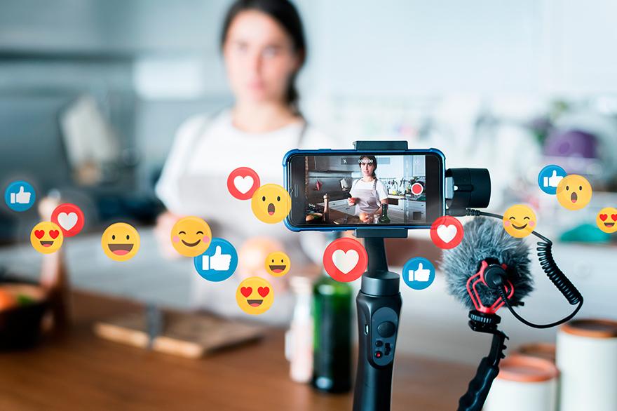 vídeo-aplicacion-redes-sociales