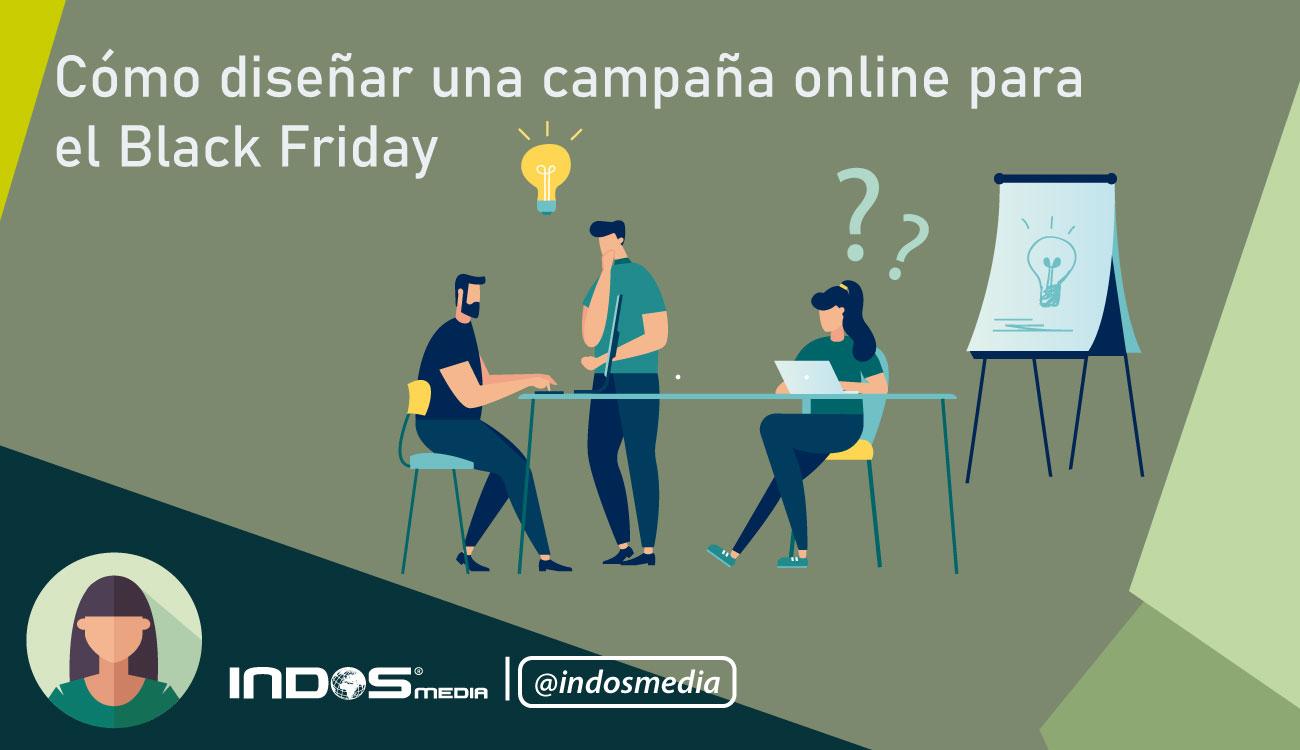 Cómo diseñar una campaña online