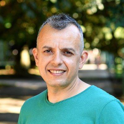 Jorge Cabal Prieto