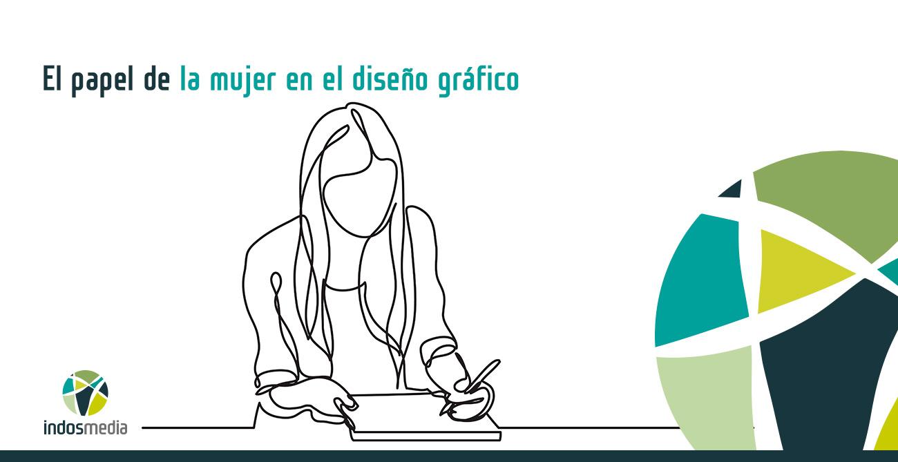 El papel de la mujer en el diseño gráfico
