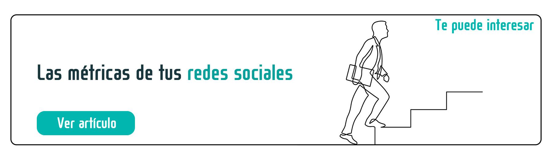 Las métricas de tus redes sociales